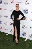 Bar Paly at the 2013 Maxim Hot 100 Party, Vanguard, Hollywood, CA 05-15-13