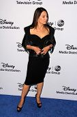 Ming-Na Wen at the Disney Media Networks International Upfronts, Walt Disney Studios, Burbank, CA 05-19-13