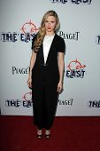 Brit Marling at