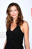Tricia Helfer at the WGA's 101 Best Written Series Announcement, Writers Guild of America Theater, B