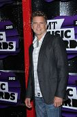 John Schneider at the 2013 CMT Music Awards, Bridgestone Arena, Nashville, TN 06-05-13