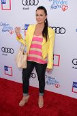 Kyle Richards at the 1st Annual Children Mending Hearts Style Sunday, Private Location, Beverly Hills, CA 06-09-13