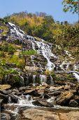 Mae Ya Waterfall, Nam Tok Mae Ya
