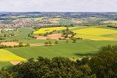 Kraichgau, Baden-Württemberg, Germany