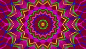 Creative Background. Kaleidoscope.  A Wonderful Harmony Of Colors. A-00676.