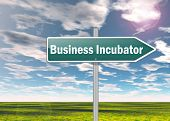 Signpost Business Incubator