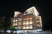 Notre Dome Kobe wedding venue in Kobe Japan