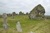 Tobha Mor Ancient Chapels