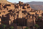Kasbah de Aït Benhaddou