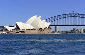 Sydney Opera House, Sydney Australia