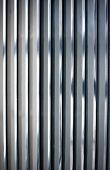 Abstract Line Gray Metal Background
