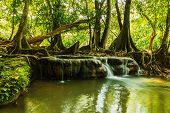 River  Stream  Flows