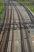 Railroad From The Top