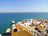 Sea Side Town