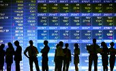 pic of trade  - Stock Exchange Market Trading Concepts - JPG