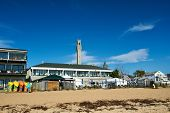 image of cape-cod  - Beach at Provincetown - JPG