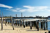 foto of cape-cod  - Beach at Provincetown - JPG