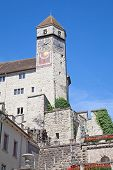 picture of zurich  - Rapperswil  - JPG