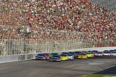 Nascar:  Sep 04 Great Clips 300