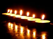 7 Candles
