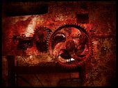 Grunge Gears 4