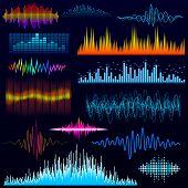 waveform poster