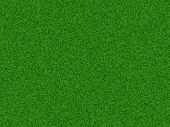 High resolution 3D green grass texture, ideal as background for sport,football,soccer,golf,web or na