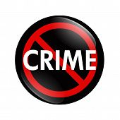 No Crime Button