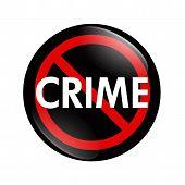 No Crime Button