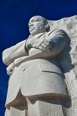 Estatua de Martin Luther King, Jr.