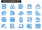 business/office icons (1)
