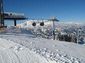 Gondola Lift Station