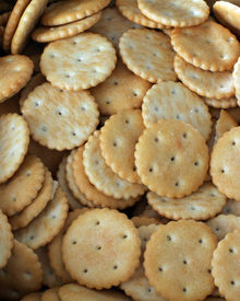 image of sult  - sult and sweet crackers  - JPG