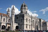 The Hieronymites Monastery