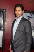 LOS ANGELES - NOV 29:  Eric Bana arrives at the 'Deadfall' premiere at ArcLight Hollywood Theaters o
