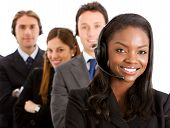 Business Helpdesk Operators