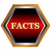 Logotipo de fatos