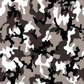 Camouflage Grey