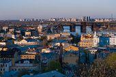 Kiev Houses