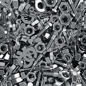 Fasteners Background