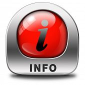 info icon more information sign additional info red icon read more button