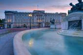 Buckingham Palace Fountain