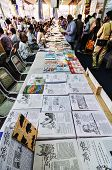 Little Magazines At Kolkata Book Fair - 2014