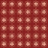 Colored abstract 2d tapestry seamless background patters