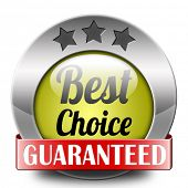 best choice top quality product label best icon comparison button with text and word concept