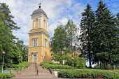 Kankaanpaa Church, Finland