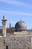 image of aqsa  - Al Aqsa Mosque - JPG