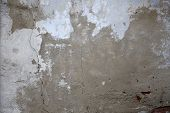 Wall Grunge Background Texture
