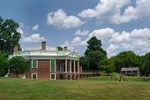 Thomas Jefferson's personal retreat - Poplar Forest