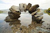 Big Stone Bow